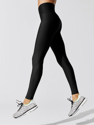 Carbon38 Form High Rise Full-Length Legging