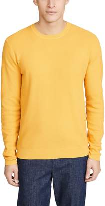 Norse Projects Sigfred Long Sleeve Crew Neck Sweater