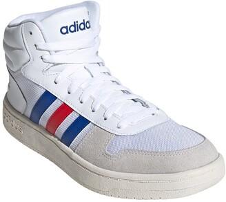 adidas Hoops 2.0 Basketball Sneaker