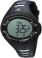 adidas Unisex ADP3502 Digital Display Analog Quartz Black Watch