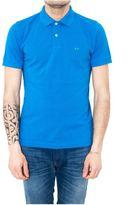 Sun 68 Sun68 - Cotton Polo Shirt