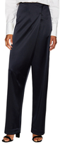 3.1 Phillip Lim Solid Crossover Pant