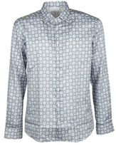 Etro Geometric Pattern Shirt