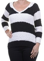 Sanctuary Women's Teddy Bear Sweater