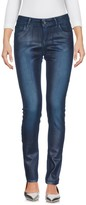 Atos Lombardini Denim pants - Item 42630585