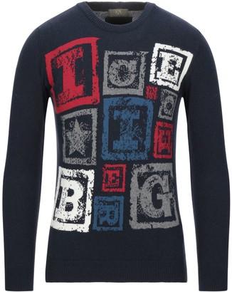 Ice Iceberg Sweaters