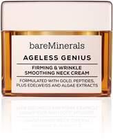 bareMinerals Ageless Genius Wrinkle Smoothing Neck Cream