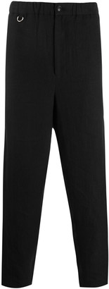Doublet Elasticated Waist Trousers
