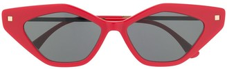Mykita Gabi sunglasses