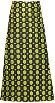 Baum und Pferdgarten Sandia Jacquard A-Line Skirt