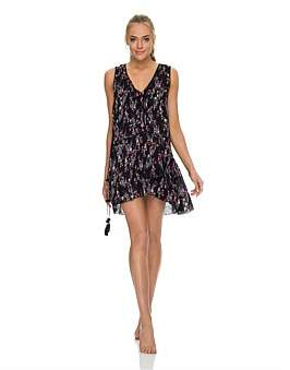 Sunseeker Florantine Spring Dress