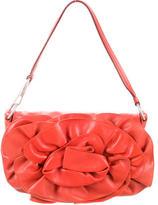Saint Laurent Nadja Rose Bag