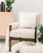 Express Deny Designs Desert Ikat Throw Pillow