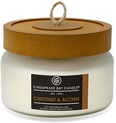 Chesapeake Bay Candle Heritage Collection Small Glass Jar Scented Candle with Lid