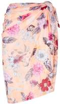 Seafolly Floral Printed Pareo