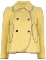 'Tweed Lemon' jacket
