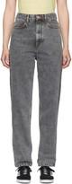 Etoile Isabel Marant Grey Corsyj Jeans