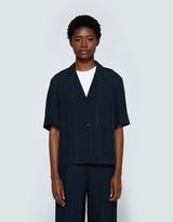 Lemaire Short Sleeve Jacket