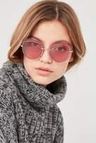 Urban Outfitters Paparazzi Cat-Eye Sunglasses
