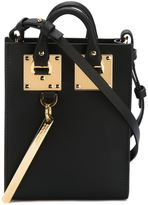 Sophie Hulme mini 'Albion' crossbody bag