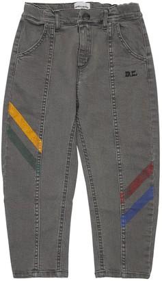 Bobo Choses Stretch Denim Jeans