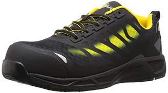 Nautilus 2436 Men's Advanced ESD Nano Carbon Fiber Safety Toe Athletic Work Shoe