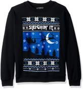 Hybrid Hybriden's Sleighin It Holiday Pullover