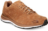 The North Face Men's Traverse Leather Sneakers