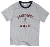 Jonesboro Baseball Tee[Melange Gray]