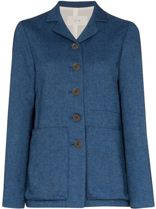 LVIR Linen Jacket