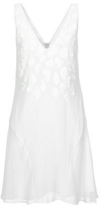 Patrizia Pepe Sera SERA Short dress