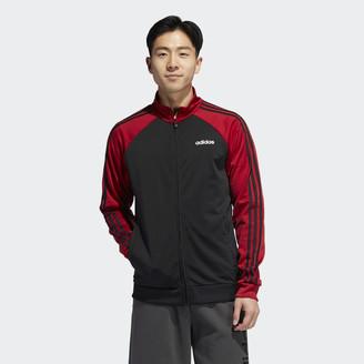 adidas Essentials 3-Stripes Track Jacket