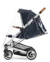 Mutsy 'Nexo' Stroller Seat Rain Cover