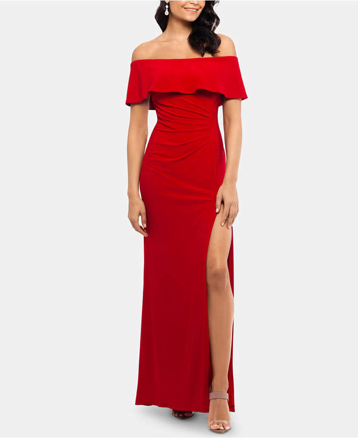 407bde14e1f9 Xscape Evenings Red Dresses - ShopStyle