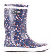 Aigle Lolly Pop Kid Rainboots