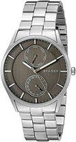 Skagen Men's SKW6266 Holst Stainless Steel Link Watch