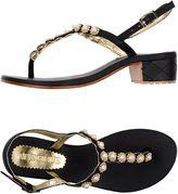 Mystique Thong sandals