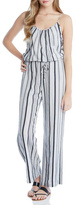 Fifteen-Twenty Fifteen Twenty Stripe Jumpsuit