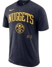Nike Denver Nuggets Men's Team Slub T-Shirt