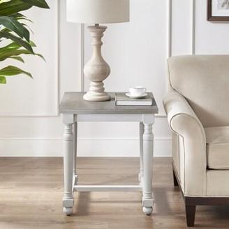 Martha Stewart Winfield End Table