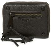 Rebecca Minkoff Ava Mini Zip Around Wallet