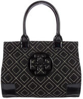 Tory Burch Quilted Ella Tote