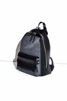3.1 Phillip Lim Bianca mini backpack with fringe