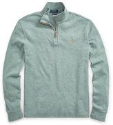 Polo Ralph Lauren Estate-Rib Half-Zip Pullover