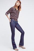 Citizens of Humanity Emmanuelle Mid-Rise Petite Bootcut Jeans