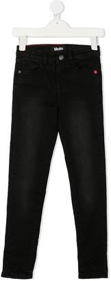 Molo Five-Pocket Jeans