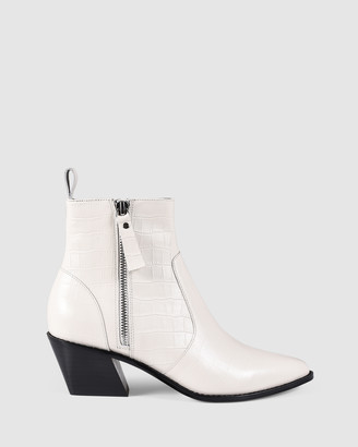 Siren Women's Heeled Boots - North - Size One Size, 36 at The Iconic