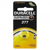 Duracell Specialty 377 1 pack