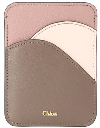 Chloé Walden card holder