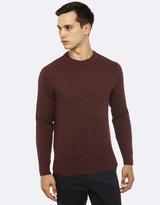 Oxford Flynn Knit
